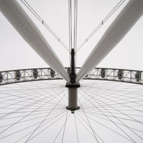 Artisan - London Eye