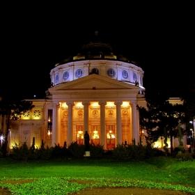 Ateneul Roman