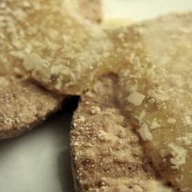 Biscuiti digestivi cu miere