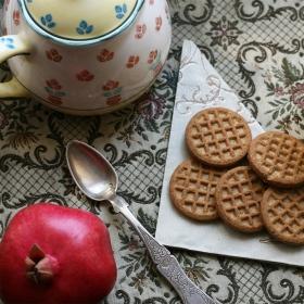 Biscuits&Tea