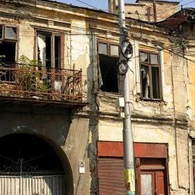 Bucuresti - Centrul vechi