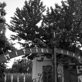 Cimitirul de langa oras