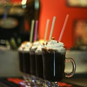 Ciocolata caldax5