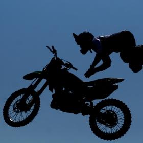 Competitie moto