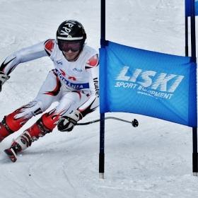 Concurs ski Predeal 1