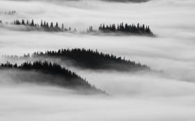 Insule printre nori