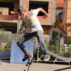 In air 2