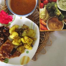 Indian Quisine