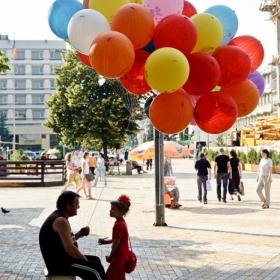 La baloane