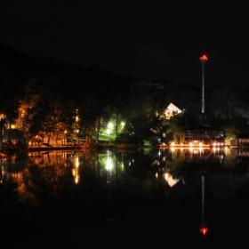 lacul ciric-iasi