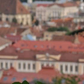 Linistea Clujului