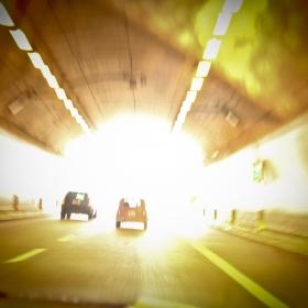 Nomad - Lumina de la capatul tunelului