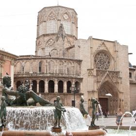 Nomads in Valencia