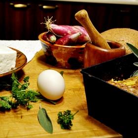 Origini culinare