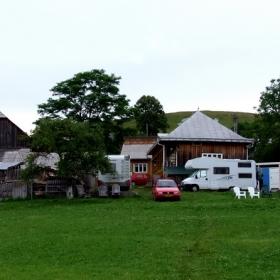 Sejur in Bucovina