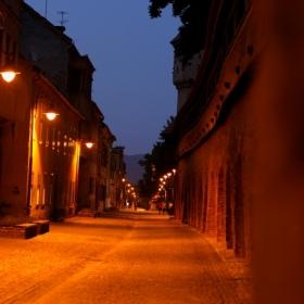 Sibiu - Centrul vechi