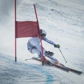 Slalom urias 2