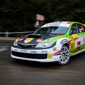 Tess Rally Dunlop Brasov