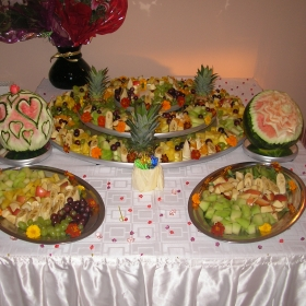 varietate de fructe