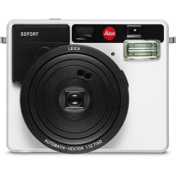 Leica Sofort - Aparat Foto Instant  Alb