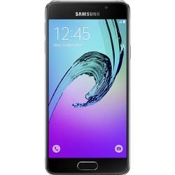Samsung Galaxy A7 2016 Dual Sim 16gb Lte 4g Negru