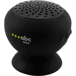 Abc Tech Boxa Portabila Waterproof Cu Microfon  Ne