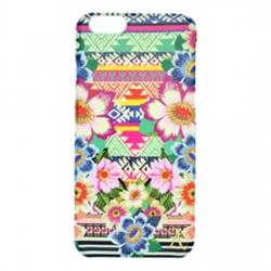 Accessorize Aztec Floral - Husa Spate Iphone 6