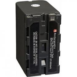 Acumulator Replace Const Np-f970  6800 Mah  7.2v B