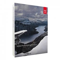 Adobe Lightroom 6 - Versiune Box Win/mac - Engleza