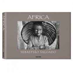 Africa - Sebastiao Salgado