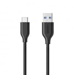 Anker Powerline - Cablu Premium  Usb-c - Usb 3.0