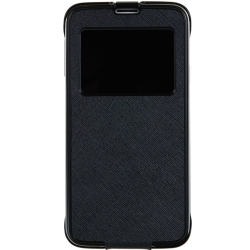 Anymode - Husa Flip S View Pentru Samsung Galaxy S