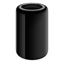Apple Mac Pro Quad-core 3.7ghz  12gb  256gb  Amd F