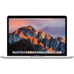 Apple Macbook Pro - 13  Retina  Touch Bar  Intel Core I5 2.9ghz  8gb Ram  256gb Ssd  Intel Iris Graphics 550  Macos Sierra  Int Kb - Silver