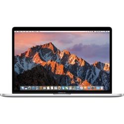 Apple Macbook Pro - 15  Retina  Touch Bar  Intel Core I7 2.7ghz  16gb Ram  512gb Ssd  Radeon Pro 455 2gb  Macos Sierra  Int Kb - Silver
