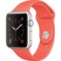 Apple Watch Sport 42mm - Carcasa Aluminiu Argintie