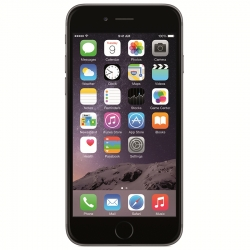 Apple Iphone 6 - 4.7  Dual-core  1gb Ram  32gb  4g - Space Gray