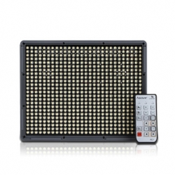 Aputure Amaran Hr672w - Lampa Video Cu Telecomanda