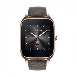 Asus Smartwatch Zenwatch 2 Carcasa Aurie Si Curea
