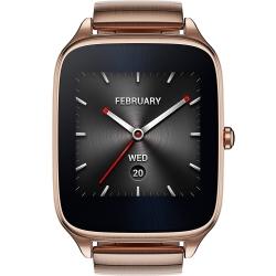 Asus Zenwatch 2 - Smartwatch  Curea Metalica  Auri