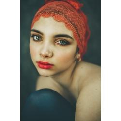 Atelier - Fotografia De Portret Cu Cristina Venedi