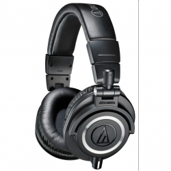 Audio-technica Ath-m50x - Casti Profesionale Pentru Monitorizare In Studio