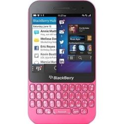 Blackberry Q5 8gb 4g Lte Pink Rs125033250-7