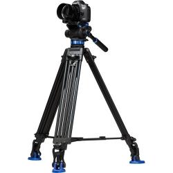 Benro A573tbs7 - Kit Trepied Video