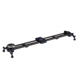 Benro C12d9 - Slider Video Din Carbon  90cm