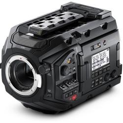 Blackmagic Ursa Mini Pro 4.6k Ef - Camera Video Ci