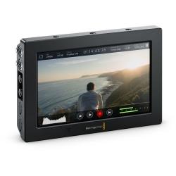 Blackmagic Video Assist 4k - Professional Monitor