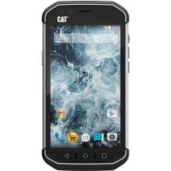 Cat S40 - 4.7  Quad-core 1.1ghz  1gb Ram  16 Gb  D
