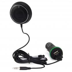 Aukey Cmc Jrbc01 - Car Kit  Bluetooth  Nfc  Aux Pe