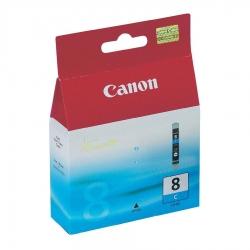 Canon Cli-8c - Cartus Cyan Pentru Pixma Pro 9000